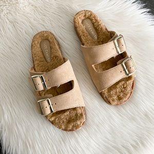 Vince camuto sandals 9